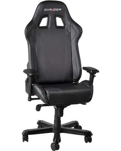 Геймърски стол DXRacer King- черен (OH/KF06/N) - 7