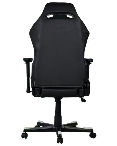 Геймърски стол DXRacer Drifting - черен/зелен/бял OH/DF61/NWE - 2