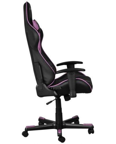 Геймърски стол DXRacer Formula - черен/розов (OH/FE08/NP) - 10