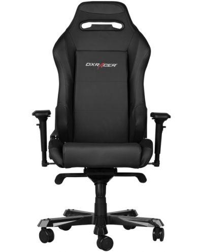 Геймърски стол DXRacer Iron - черен (OH/IF11/N) - 9