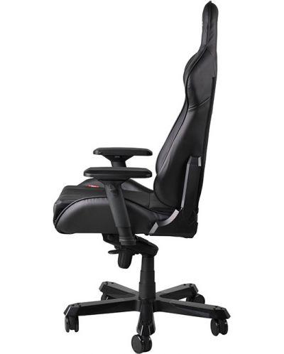 Геймърски стол DXRacer King- черен (OH/KF06/N) - 9