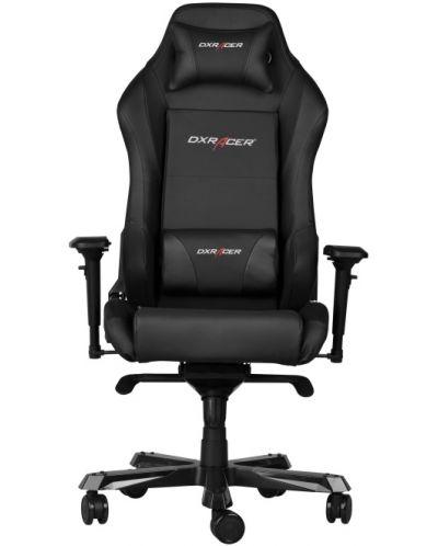 Геймърски стол DXRacer Iron - черен (OH/IF11/N) - 3