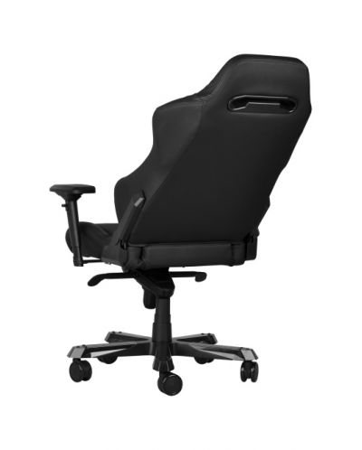 Геймърски стол DXRacer Iron - черен (OH/IF11/N) - 8
