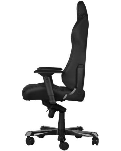 Геймърски стол DXRacer Iron - черен (OH/IF11/N) - 6