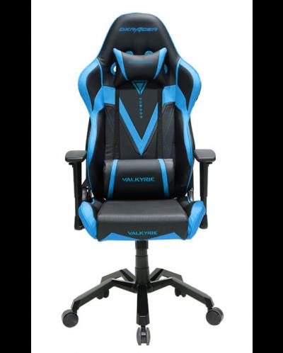 Геймърски стол DXRacer - серия VALKYRIE V03-NB - 1
