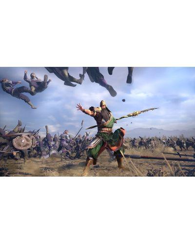 Dynasty Warriors 9 (Xbox One) - 8
