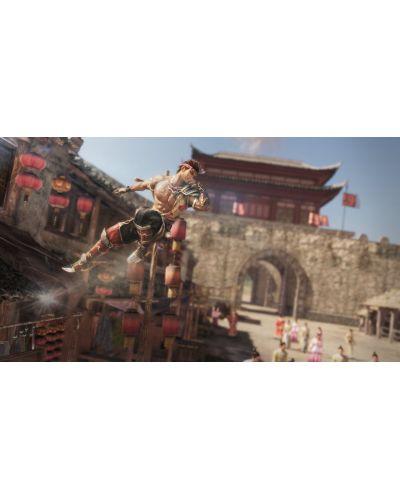 Dynasty Warriors 9 (Xbox One) - 5