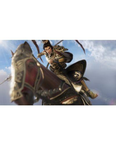 Dynasty Warriors 9 (PS4) - 3