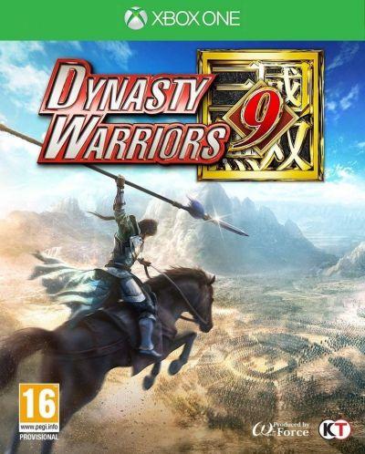 Dynasty Warriors 9 (Xbox One) - 1