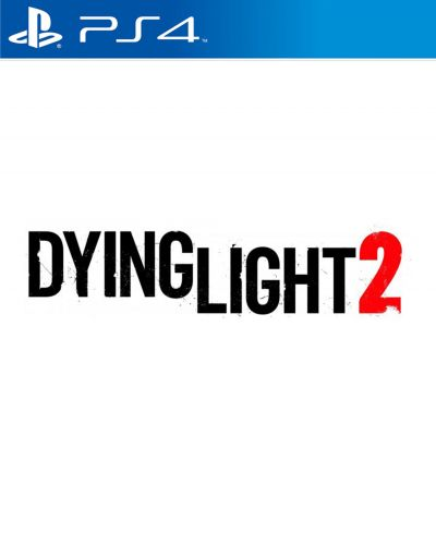 Dying Light 2 (PS4) - 1