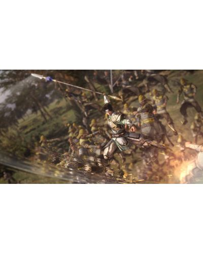 Dynasty Warriors 9 (PS4) - 7