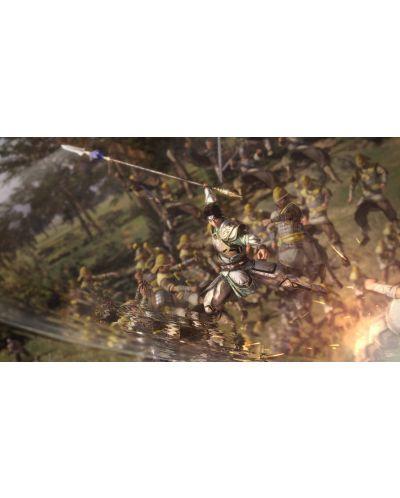 Dynasty Warriors 9 (Xbox One) - 7