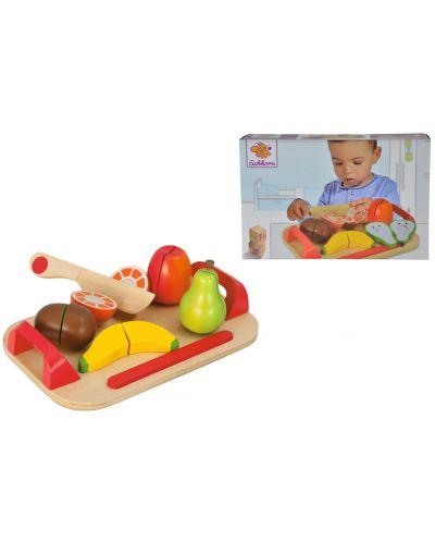 Дъска за рязане с плодове Eichhorn - 2