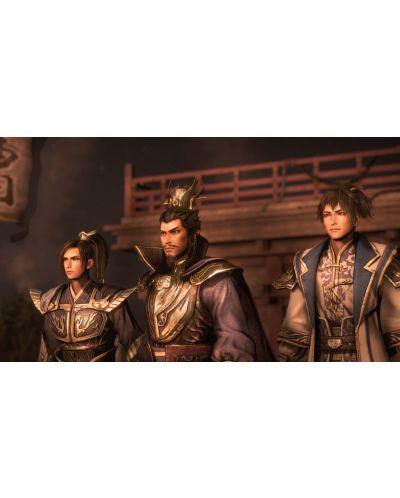 Dynasty Warriors 9 (PS4) - 4