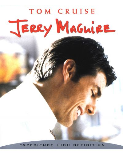 Джери Магуайър (Blu-Ray) - 1