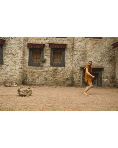 Джони Инглиш се завръща (DVD) - 6