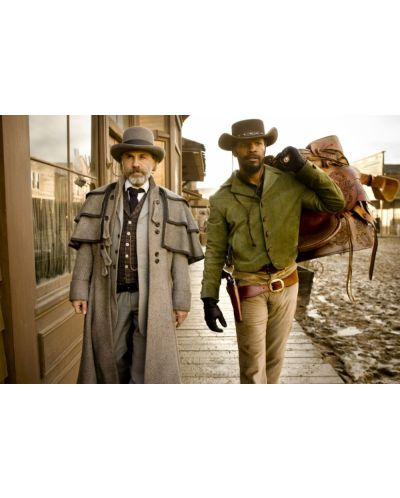Джанго без окови (Blu-Ray) - 8