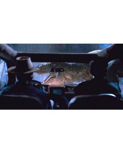 Джурасик парк 3D (Blu-Ray) - 7