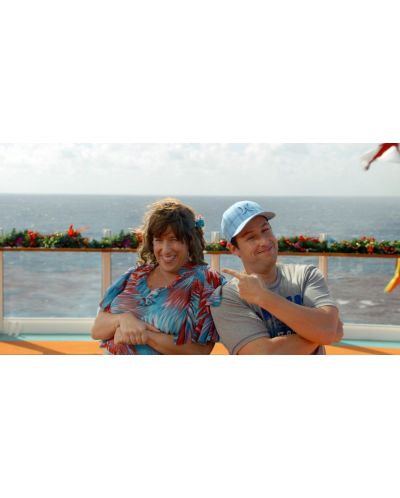 Джак и Джил (Blu-Ray) - 3