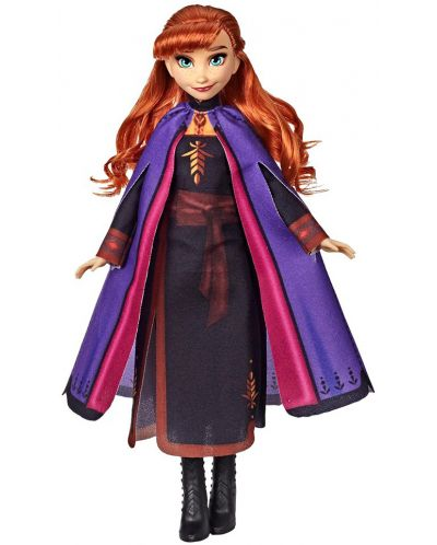 Кукла Hasbro Frozen 2 - Анна, 30 cm - 2