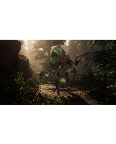EarthFall Deluxe Edition (PS4) - 6