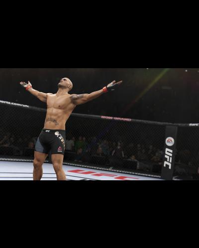 EA Sports UFC 2 (PS4) - 4