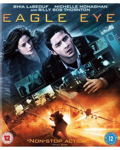 Eagle Eye (Blu-ray) - 1