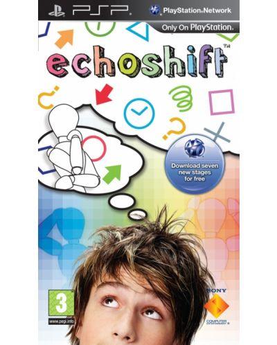 Echoshift (PSP) - 1