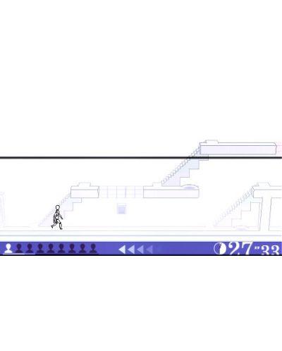 Echoshift (PSP) - 2