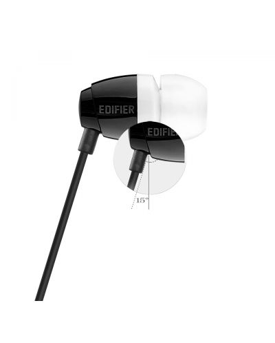 Слушалки Edifier H210 - черни - 4