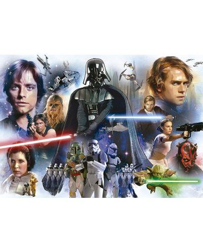 Пъзел Educa от 3000 части - Star Wars - 2