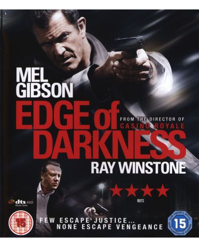 Edge Of Darkness (Blu-Ray) - 1