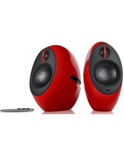 Edifier E25 LUNA HD  Red - 1