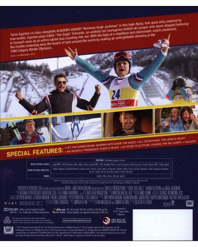Еди Орела (Blu-Ray) - 3