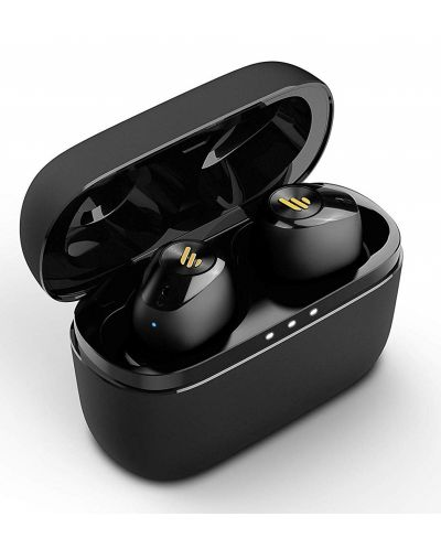Безжични слушалки Edifier TWS2 - черни - 1