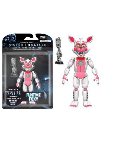 Екшън Фигура Five Nights at Freddy's - Foxy Sister, 13 cm - 2