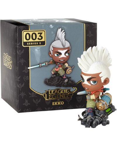 Фигура Riot Games: League of Legend - Ekko, #3 - 2