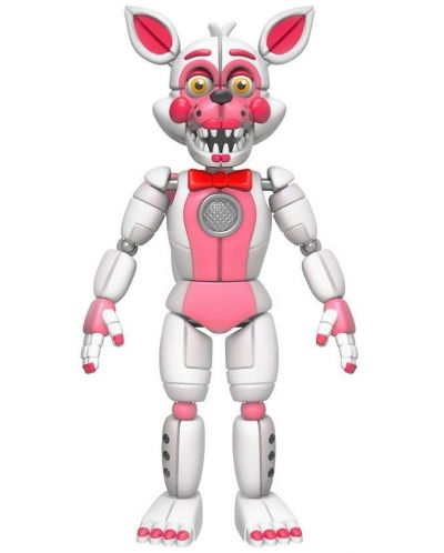 Екшън Фигура Five Nights at Freddy's - Foxy Sister, 13 cm - 1