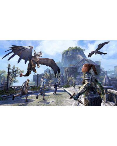 The Elder Scrolls Online Summerset (Xbox One) - 4