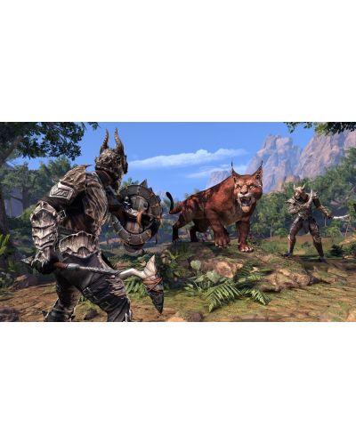 The Elder Scrolls Online: Elsweyr (PS4) (разопакован) - 4