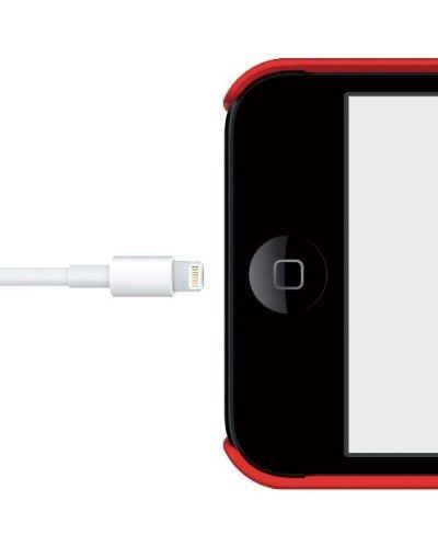 Калъф Elago S5 Breathe за iPhone 5, Iphone 5s -  червен - 4