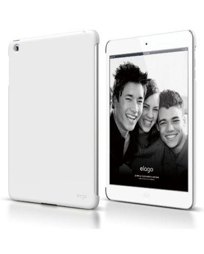 Elago A4M Slim Fit Case - бял - 1