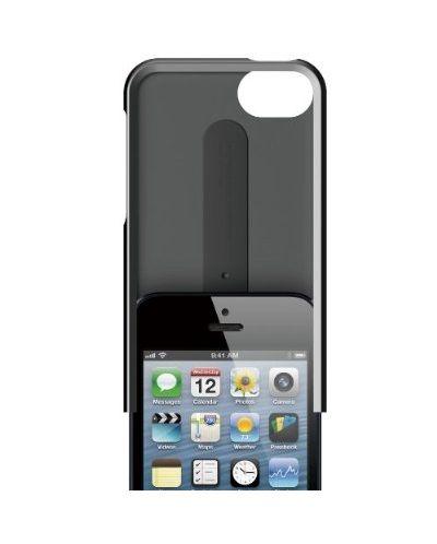 Калъф Elago S5 Glide за iPhone 5, Iphone 5s - тъмносив- - 8