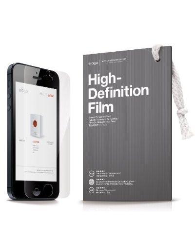 Elago S5 Outfit Aluminum за iPhone 5 -  розов - 9