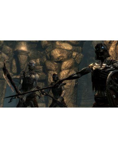 Elder Scrolls V: Skyrim Legendary Edtition (PC) - 4