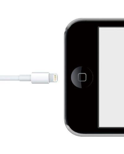 Elago S5 Outfit Aluminum за iPhone 5 -  сив - 5