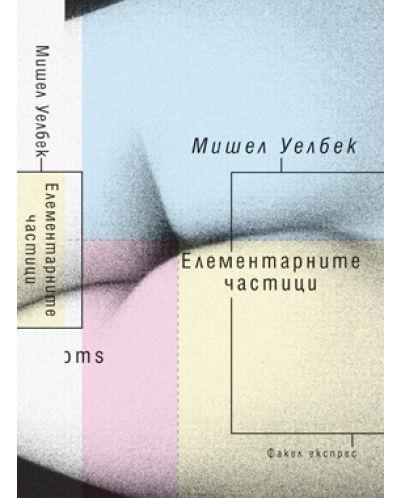 Елементарните частици - 1