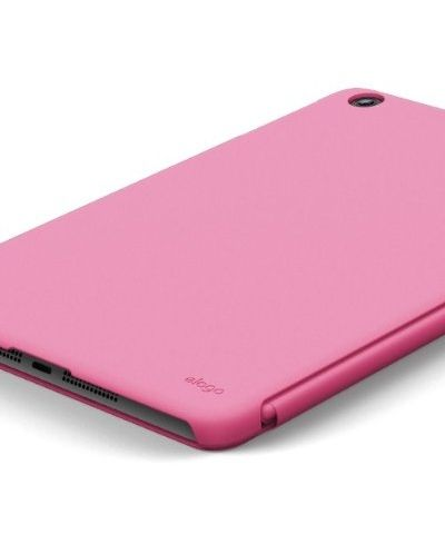 Elago A4M Slim Fit Case - розов - 5