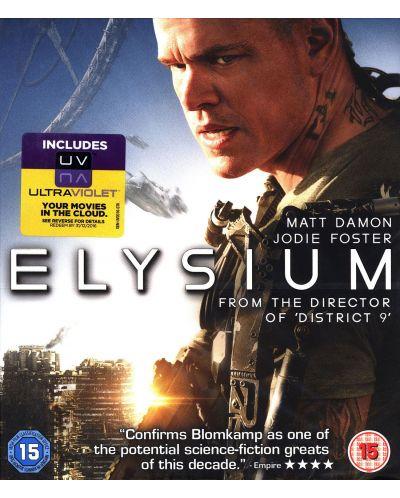 Elysium (Blu-Ray) - 1
