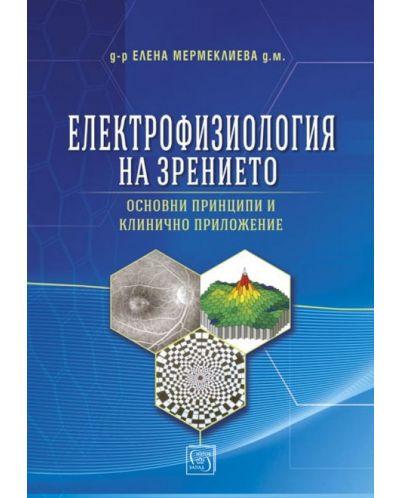 Електрофизиология на зрението - 1